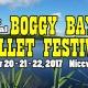 41st Annual Boggy Bayou Mullet Festival