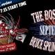 2017 Star Spangled Bandshell Concert Series