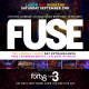 Lifestyle Saturdays: Fuse Labor Day Extravaganza