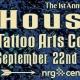 Houston Tattoo Arts Convention 2017