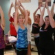 Evening Pilates with Studio Jear Group Fitness - $8 - Satellite Location Absolute Dance