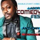 Labor Day Comedy Soul Fest With Anthony Hamilton & Michael Blackson