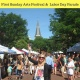 First Sunday Arts Festival & Labor Day Parade