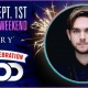 Zedd Labor Day Weekend STORY - Fri. Sept 1st