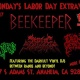 Metal Mondays Labor Day Extravaganza