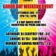 Labor Day Weekend at the BOOM BOOM ROOM!
