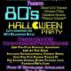 Halloween 80's Style at Scottish Rite