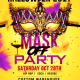 Halloween 2017 - Miami Mask Off Party