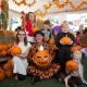 6th Annual Little Monsters Pumpkin Patch & Promenade