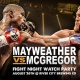 Mayweather VS McGregor @ River City Brewing Company