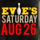 Mayweather V McGregor@ Evies Tavern & Grill