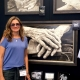 'Hands of Time' Exhibit at the Downtown Art Gallery