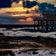 'Riders on the Storm 'Exhibit at Studios of Cocoa Beach