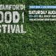 Hey Stamford! Food Festival