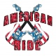 Join us Labor Day with American Ride!
