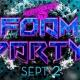 2017 FOAM party