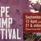 2017 Grape STOMP Festival