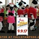 6th Annual Fall Stampede, presented by Chick-fil-A