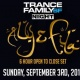 TFSF Night w/ Aly & Fila - 6hr Open To Close - Labor Day Weekend