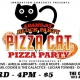 Adams St. Block Party/OT Pizza Party feat. Pizza Cat at Ottawa Tavern 9/3