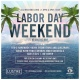 Labor Day Weekend at Lustre