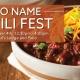 No-Name Chili Fest