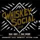 Whiskey Social at 3rd St Bar!