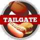 Big State/Little State Labor Day Classic Tailgate