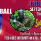 Free Paintball Labor Day Special
