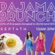 Labor Day Pajama Brunch to Benefit Richmond SPCA