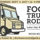 Food Truck Rodeo ft. Wood Robinson's New Formal