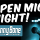 Open Mic at The Hartford Funny Bone
