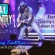 2018 Runaway Country Music Festival