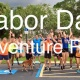 Labor Day Adventure Run