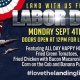Labor Day at The Landing