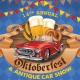 Oktoberfest & Car Show in Tampa