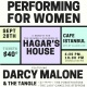 Women Performing for Women featuring Darcy Malone & The Tangle