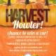 Harvest Howler