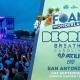 Foam Wonderland 2017 w/ Deorro (San Antonio, TX)