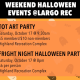 Friday Night Halloween Party