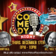 Comedy Night at Pete's Place South