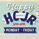 Happy Hour at Caddy's St. Pete Beach