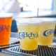 Dollar Beer Wednesday at Caddy's Gulfport