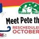 Meet Pete the Cat!