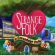 Strange Folk Festival