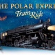 The Polar Express Train Ride 11/24-12/30