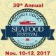 Sponge Docks Seafood Festival 30th Annual 3 Days 11/10-12/17