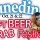 Dunedin Craft Beer & Crab Festival
