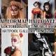 Abnormal Formal Halloween Art Party Celebration at ARTpool