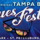 Tampa Bay Blues Festival 2018